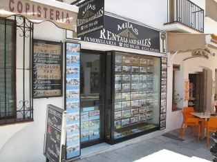 Mijas Rentals & Sales