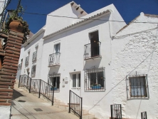 Traditional Spanish Townhouse in Mijas