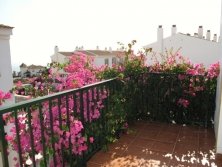 Townhouse with garden walking distance to Mijas
