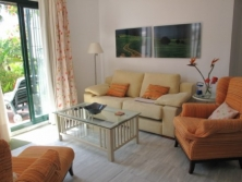 Alhaurin Golf rental apartment