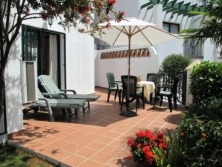Alhaurin Golf winter rental apartment
