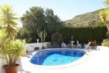 Villa for sale in Mijas la Nueva