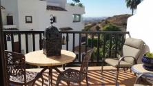 Luxury apartment between Mijas and Fuengirola