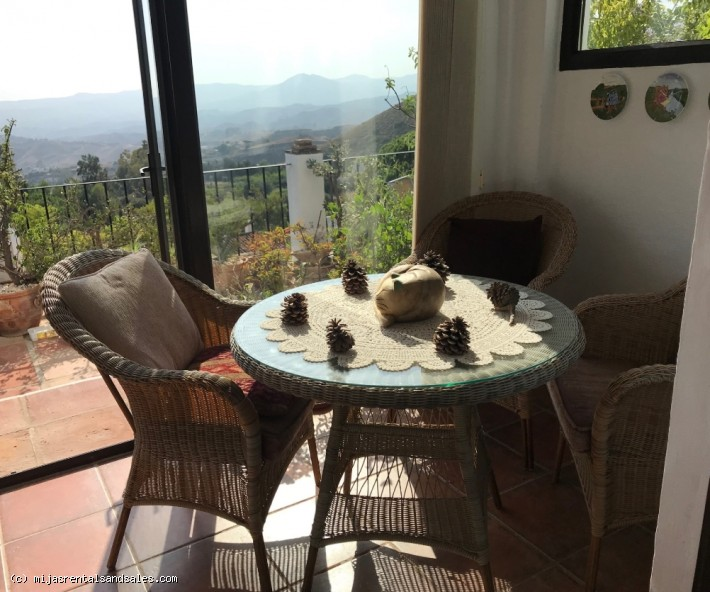 House for sale in Mijas la Nueva