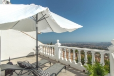 Semi-detached house close to Mijas