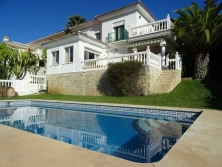Villa in Sierrezuela close to Fuengirola