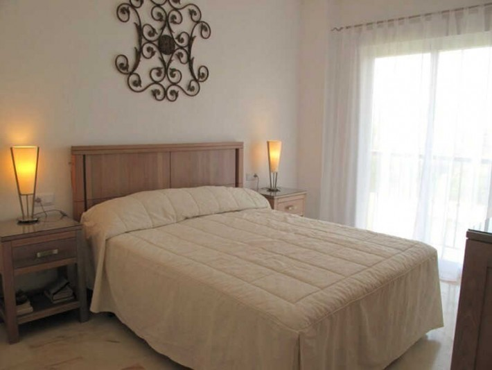 Winter rental in La Cala de Mijas
