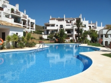 Three bedroom apartment for sale in Finca San Antonio