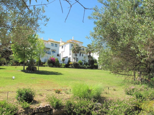 Townhouse in Alhaurin Golf