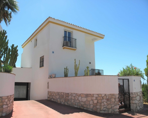 Detached house for sale in Buena Vista
