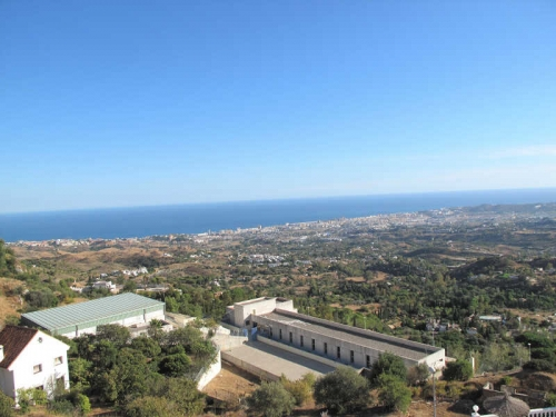 Apartment in El Mirador de Mijas