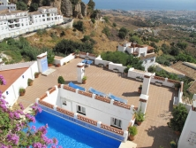 Holiday apartment in Mijas Pueblo
