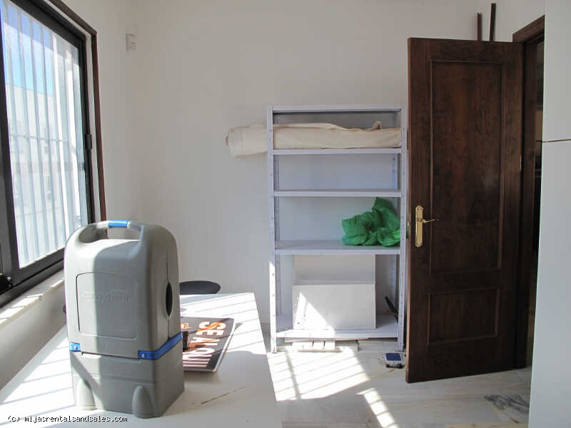 Commercial premises for rent in the center of Mijas