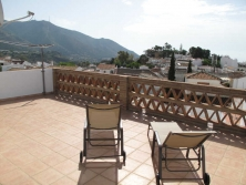 Centrally located Duplex apartment in the heart of Mijas Village