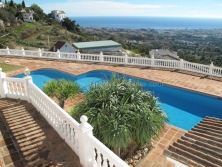 Impeccable apartment in El Mirador de Mijas