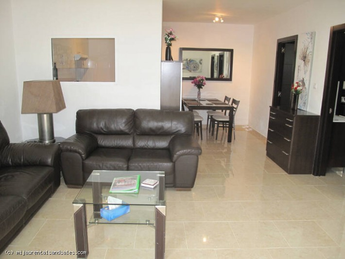 Villa in Mijas perfect for Bed and Breakfast or similar