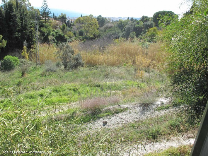 Residential plot of land in Santa Rosa
