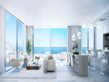 New development of nine luxury apartments in Club la Costa