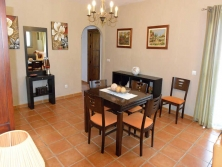 Private villa with pool close to Mijas