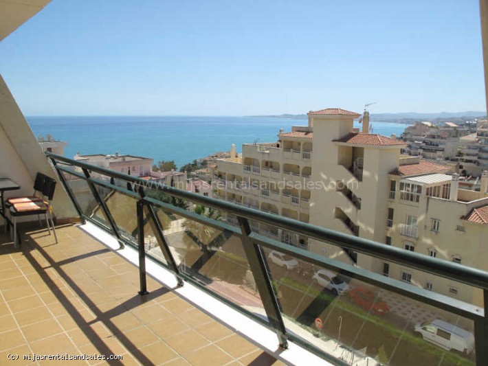Residencial Playaquebrada winter rental