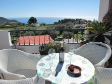 Penthouse Apartment only 500m from Mijas