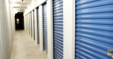 Private storage units