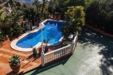Luxury Villa close to Mijas